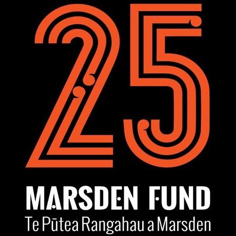 Marsden Fund